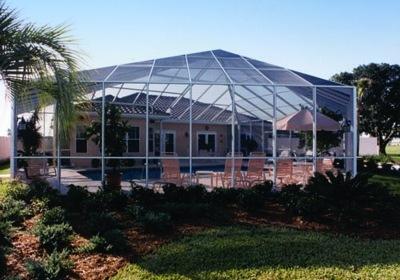 Orlando Homes: Screen Maintenance Tips