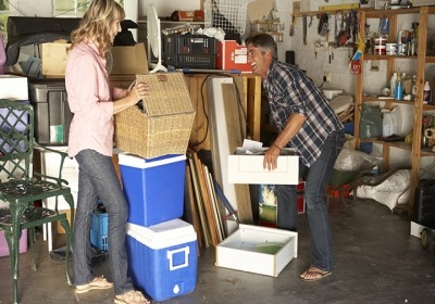 4 Tips for a More Livable Garage