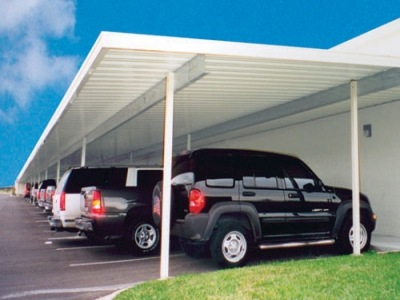 The Benefits of a Florida Carport for Fall