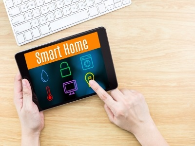 4 Ways to a Smart Home in 2016