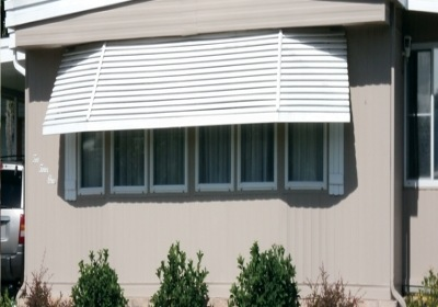 The Benefits of Awnings for Your Orlando Home