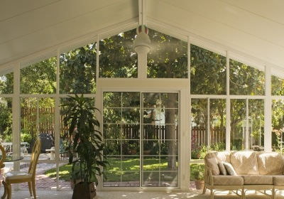 Central Florida Homes: 5 Reasons to Add a Sunroom