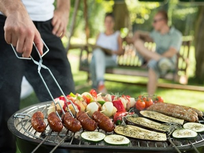 5 Ways to Get Your Grill Ready for Summer