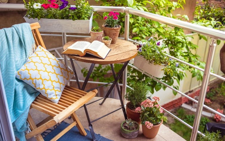 Balcony Tips for Your Port Orange Home