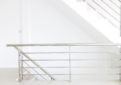 Handrails in Home Design: More Than Just Practical