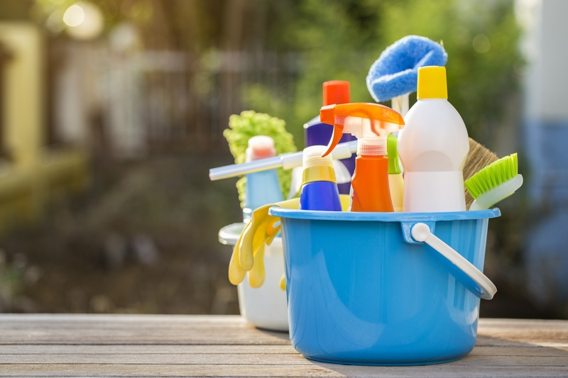 Central Florida Home Improvement: Cleaning Your Outdoor Space