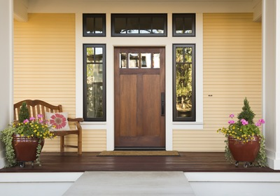Top Trends in Windows and Doors