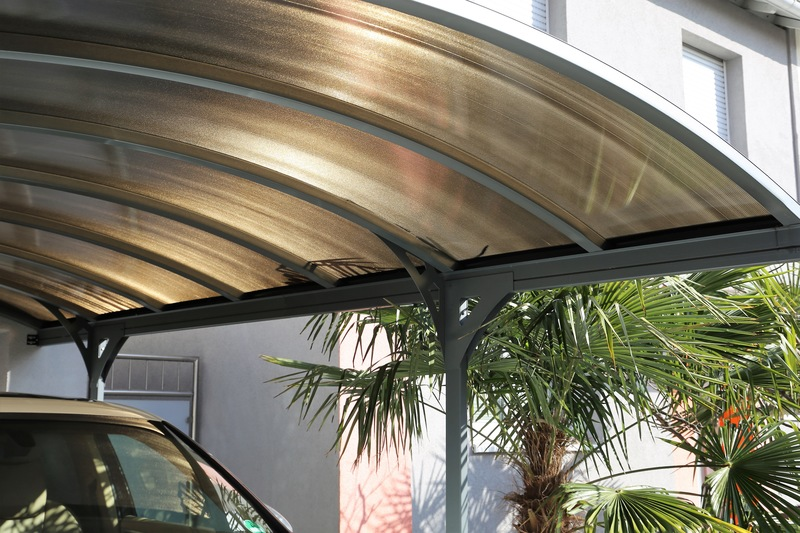 What to Look for in an Aluminum Carport
