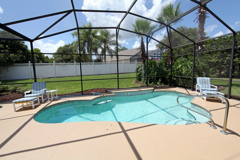 How to Care for Your Pool Enclosure