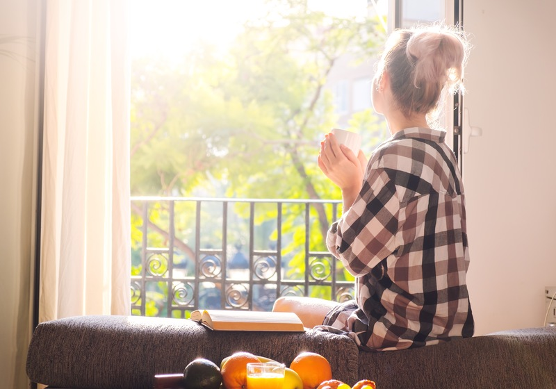 How Natural Light Improves Your Quality of Life