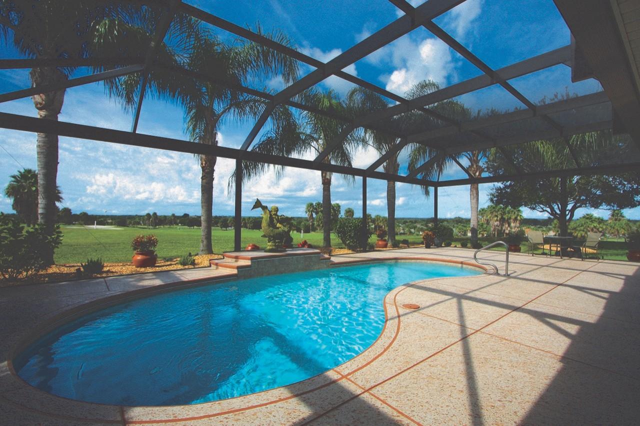 5 Major Benefits To Installing A Pool Enclosure