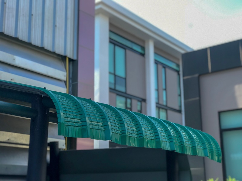 How Awnings and Shutters Benefit Your Business