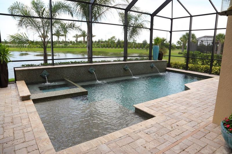 Your Guide to Aluminum Pool Enclosures