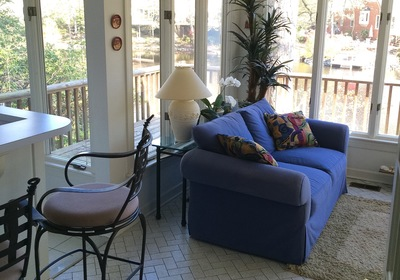 Getting Your Sunroom Ready For Spring