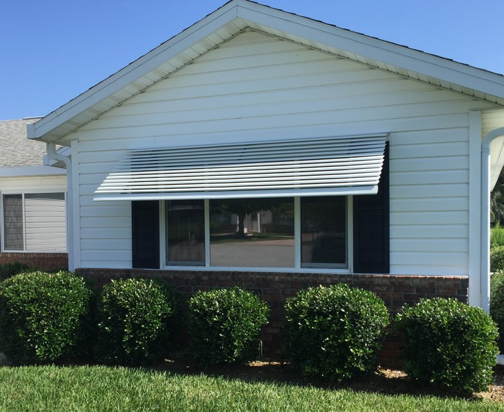 Aluminum Awnings – An Economical Way To Cool Your Home