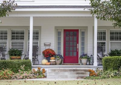 How to Increase Your Home's Visual Appeal