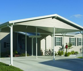 Why You Need a High-Quality Aluminum Carport