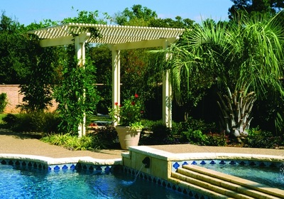 Advantages of an Outdoor Pergola