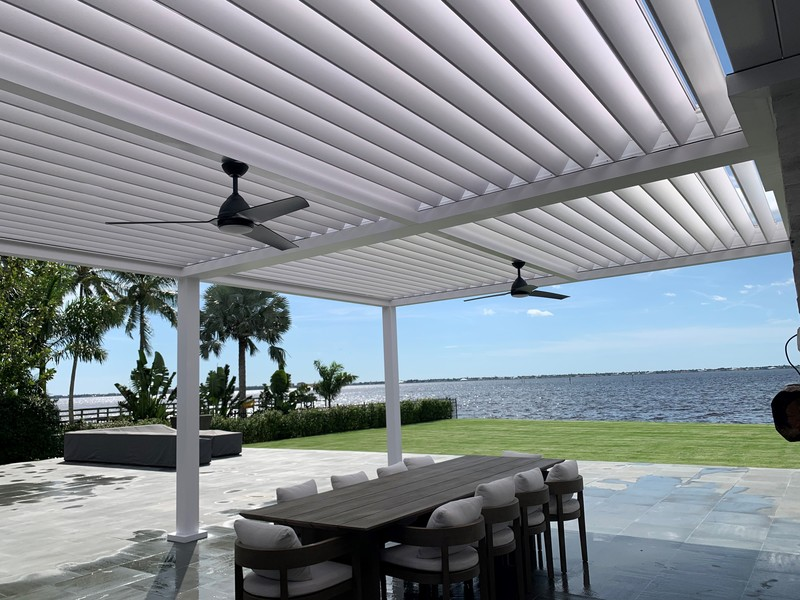Creating the Perfect Outdoor Entertainment Space