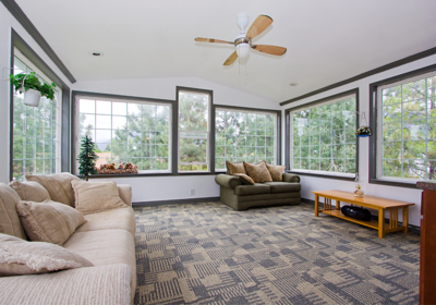 Ways to Keep Your Sunroom Cool in the Summer