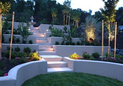 How to Create a Luxurious Outdoor Space