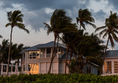 Late-Season Hurricane Tips from Your Florida Storm Protection Pros