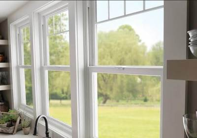 Best Window Buying Guide: Double-Hung & Single-Hung
