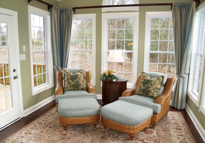 The Benefits of Sunrooms and How They Enhance Your Home