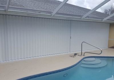 3 Things You Need To Know About Hurricane Shutters