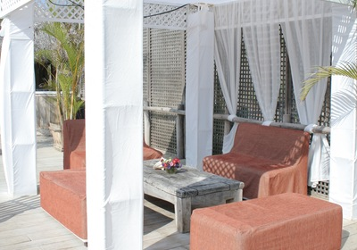 5 Ways to Make the Most of Your Florida Pergola