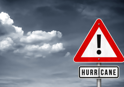 What to Do Before A Big Storm