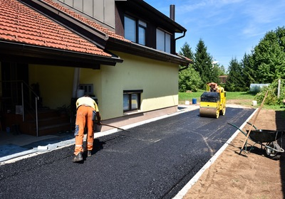 Tips for Protecting Your Asphalt Driveway So It Lasts Longer