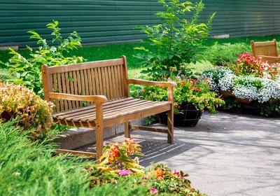 3 Secrets to Creating a Backyard Paradise