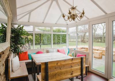The Best Roof Options for Sunrooms