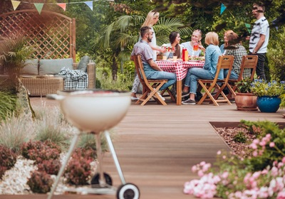 Don't Sweat It: How to Keep Your Guests Cool During Summer BBQs
