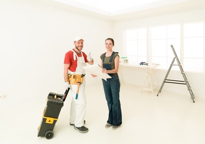 What to Know When Working with a Contractor