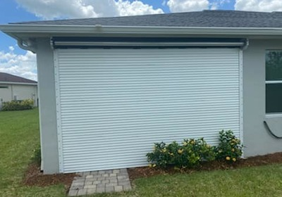 Why Should I Get Roll Down Shutters?