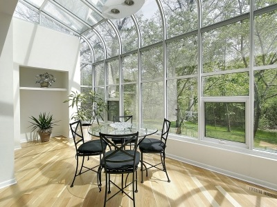 Five Ideas for Your Florida Sunroom