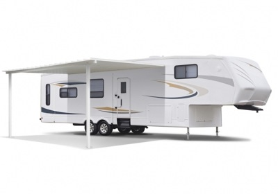 Florida RV Awnings: 6 Tips For The Ultimate Portable Patio