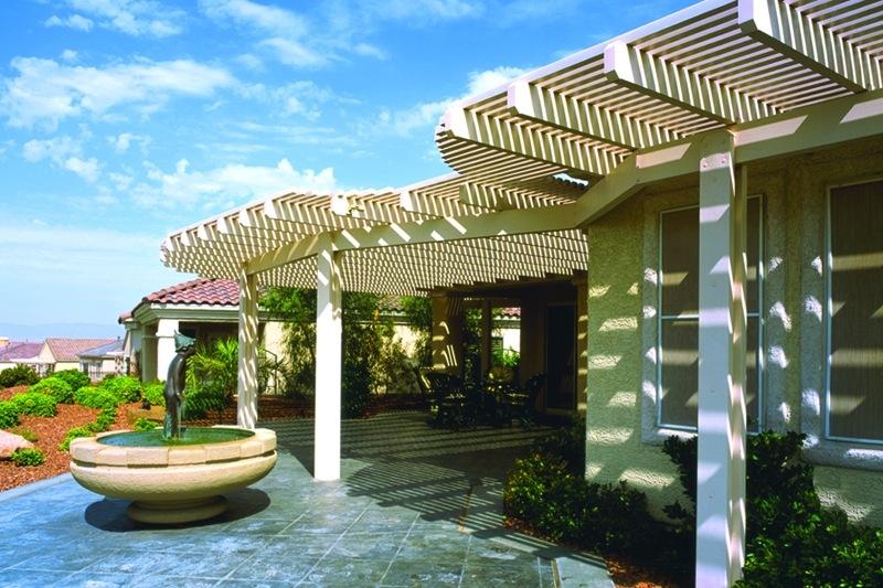 Florida screen enclosures pergolas ultra lattice shade image image image image image solutioingenieria Gallery