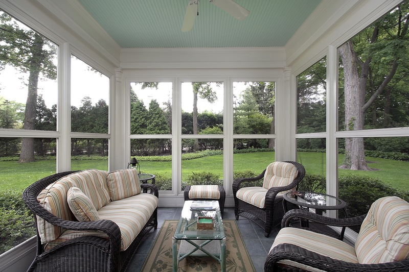 Enhance Your Property with a Florida Room